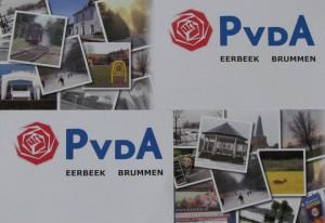 PvdA Brummen-Eerbeek