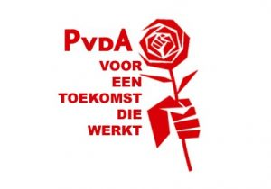 PvdA voor een toekomst die werkt