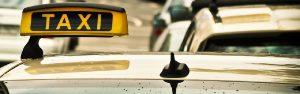 taxi © Pixabay