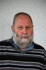 Albert Zark - kandidaat 2010