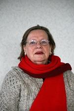 Bep ter Hoeven - kandidaat 2010