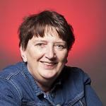 Betsy Hupkes kandidaat 2014