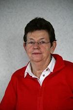 Betty Smith - kandidaat 2010