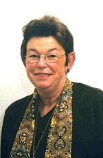Betty Smith - raadslid 2002-2006