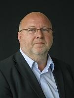 Geert van Klinken - fractievoorzitter 2010-2014