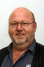 Geert van Klinken - wethouder 2006-2010