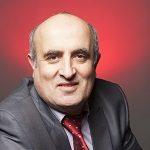 Ihsan Tunç raadslid 2014-2018