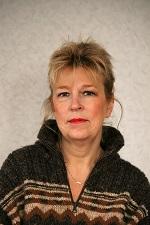 Margo van Enck - kandidaat 2010
