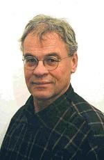 Muus Groot - fractievoorzitter 2002-2006