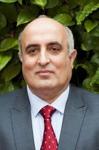 Ihsan Tunç