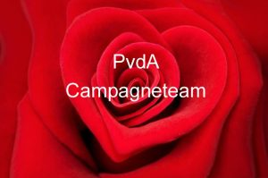 PvdA campagneteam