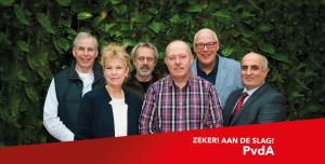 PvdA Brummen