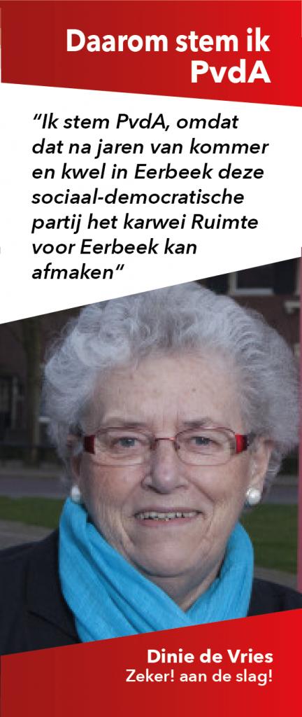 Dinie de Vries