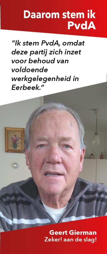 Geert Gierman