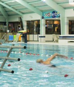 zwembad brummen